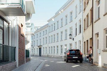 Volvo XC40 - Bereit zum Losfahren. von Simon Peeters