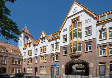 De Zaanhof Amsterdam von Peter Bartelings Photography