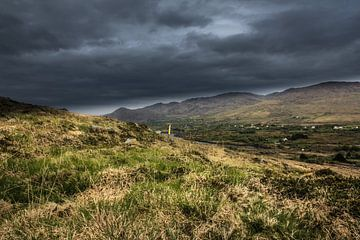 Ireland von Johnny van der Leelie