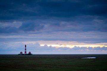 Noordzee Romantiek van Martin Wasilewski