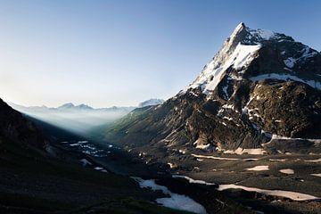 Matterhorn Zonsopgang von Tim Huijg