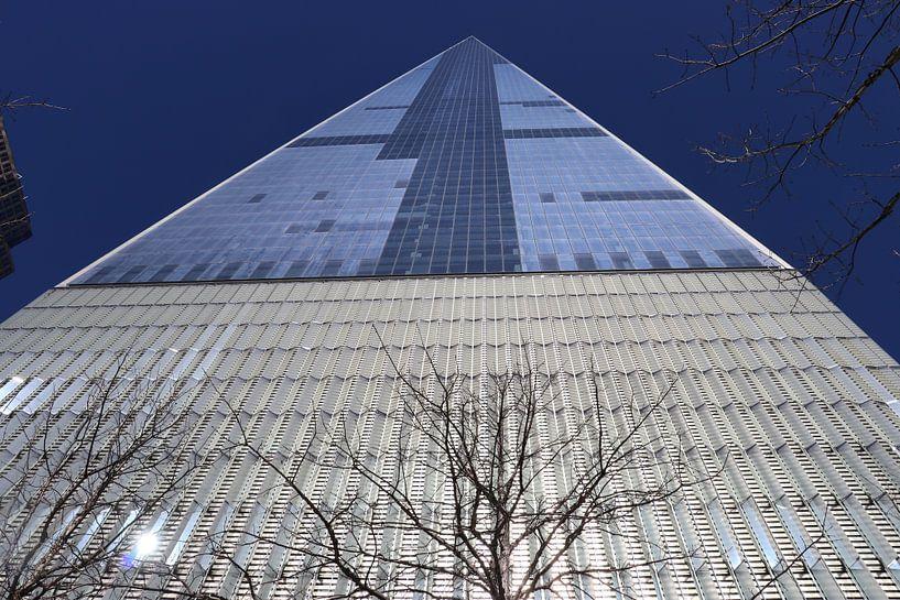 One World Trade Center van Charella Hulsbosch
