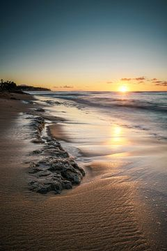 Diamond Head Beach van road to aloha