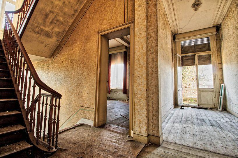 Villa Gramophone von ellen aerts