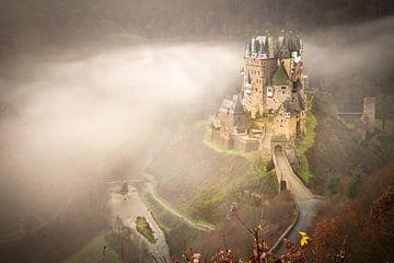 Burg Elzt sur Martijn van Geloof