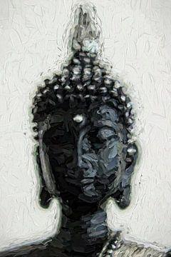 Buddha von Dagmar Marina