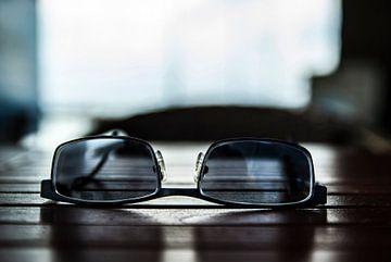 Sonnenbrille von Norbert Sülzner