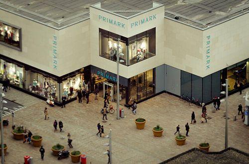 Primark Almere, kleding supermarkt