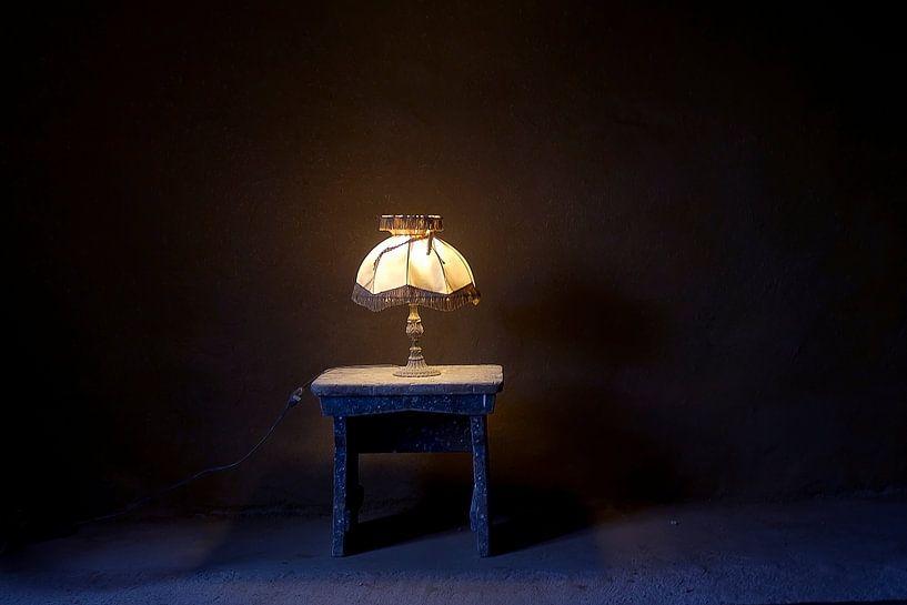 Lamp van marleen brauers
