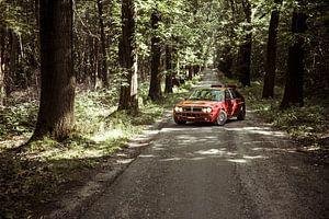 Lancia Delta Integrale Evo 2 Final Edition