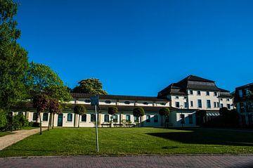 Kurmittelhaus, Kurverwaltung von Norbert Sülzner