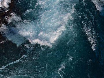 Wild water van Timon Schneider