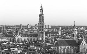 Onze Lieve Vrouwekerk in Antwerpen
