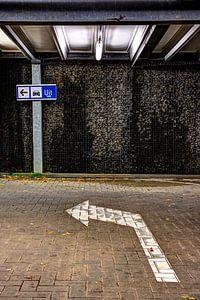 Exit van