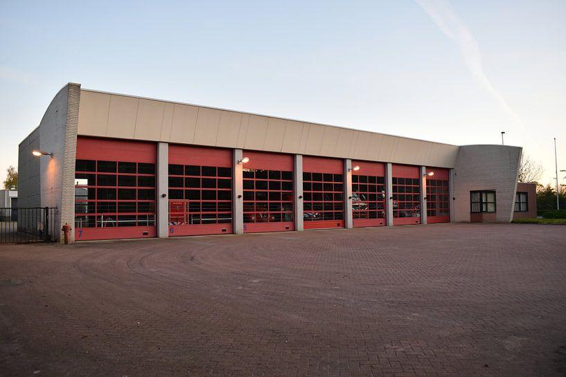 Brandweer 02 van H,M SOETENS