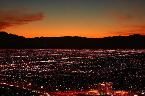 Vegas van