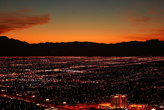 Vegas van Paul Optenkamp