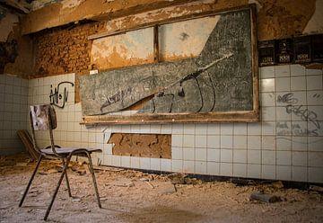 Classroom von Steffi Reimers