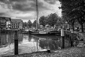 Museum Hafen Dordrecht von Rob Boon