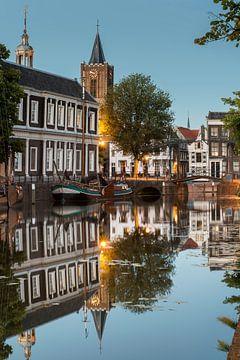 Schiedam, Korte Haven van Jan Sluijter