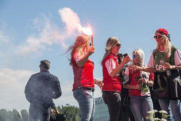 Feyenoord Kampioen 25 van Feyenoord Kampioen