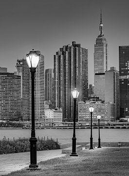 Schlaflos in New York von Remco Piet