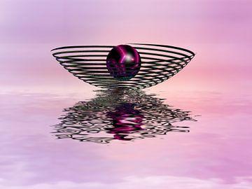 Perle van Dagmar Marina