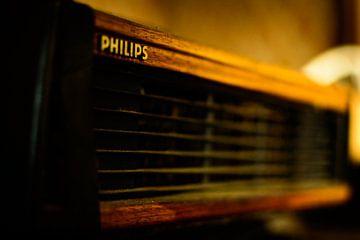 Old Radio van Gust Philippaerts