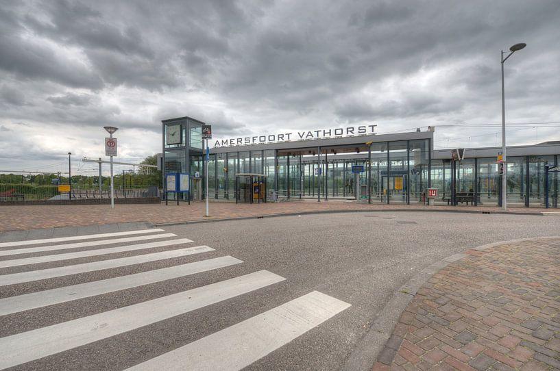 Station Vathortst Amersfoort van Sieger Homan