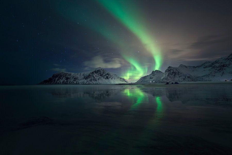 Dans van de nacht van Sven Broeckx