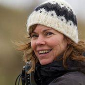 Muriel Polet photo de profil