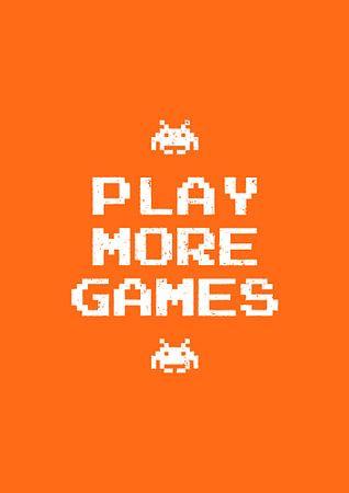 Play more games von Rene Hamann
