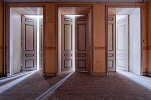 himmlische Türen