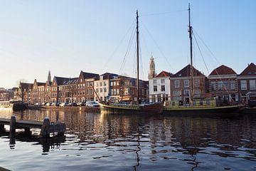 Haarlem, Netherlands van