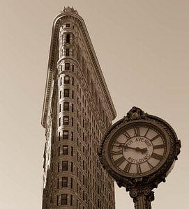 New York Flatiron District