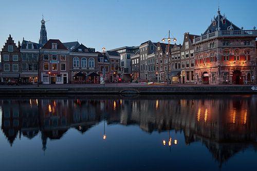 The City of Haarlem