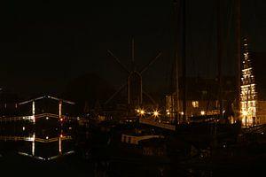 Leiden Scheepstimmerwerf van Joost Ligthart