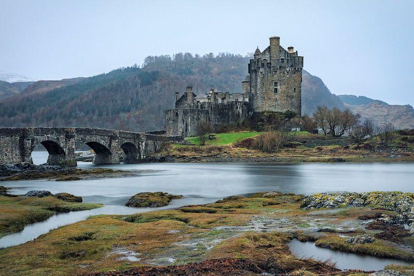 Castle Glenn van Michael Schwan