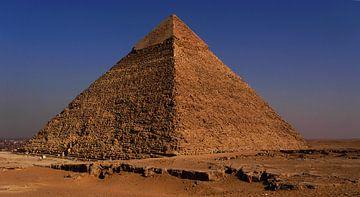 Golden Giza van Stino Photo