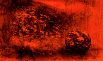 Rood! van Hermann Greiling