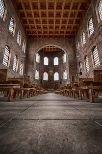 Basilica Trier van Mark Bolijn