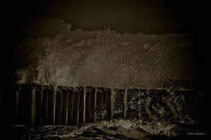 raue See von nilix fotografie