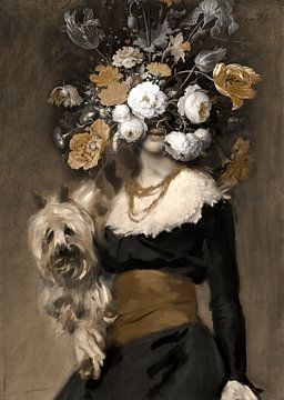 Miss Beatrice van Mirjam Duizendstra