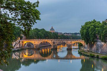 Rome von Lex van Doorn