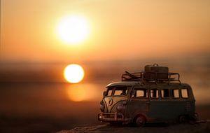 Summertime van