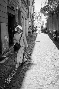 Rome, juni 2018 von Selma Hamzic