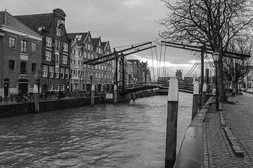 Dordrecht zw von Nuance Beeld