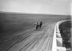 Racetrack Harley Davidson von harley davidson