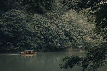 Kyoto Natur von Maikel Schrama