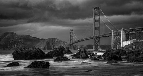 Golden Gate Bridge(!) van